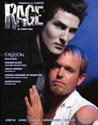 October 2009 Rage Monthly OCLA Edition