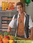 Rage Monthly November OCLA Edition