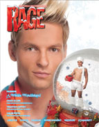 December Rage Monthly