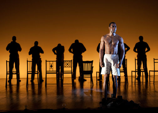 scottsboro singles The scottsboro boys at the young vic, london  when a musical by john  kander and fred ebb on the scottsboro case was first presented in  us open  novak djokovic v juan martín del potro: men's singles final – live.