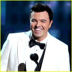 Seth MacFarlane's Big News …His Dad Didn't Seem Impressed