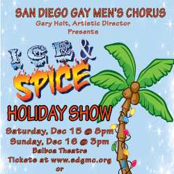 from Stephen gay mens chorus of orange county