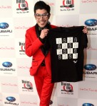 "PROJECT RUNWAY'S MONDO GUERRA JOINS ""DINING OUT FOR LIFE"""