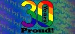 30 YEARS OF LONG BEACH PRIDE