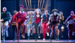 "THE BOYS OF ""FLASHDANCE THE MUSICAL"""