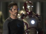 RAGE REVIEWS:  IRON MAN 3