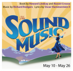 "DO YOU HEAR ""THE SOUND OF MUSIC"" COMING FROM NORTH PARK?"