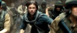RAGE REVIEWS: WORLD WAR Z and NEW TO DVD
