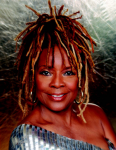 TEA TIME IN THE DESERT WITH THELMA HOUSTON - RAISING AWARENESS