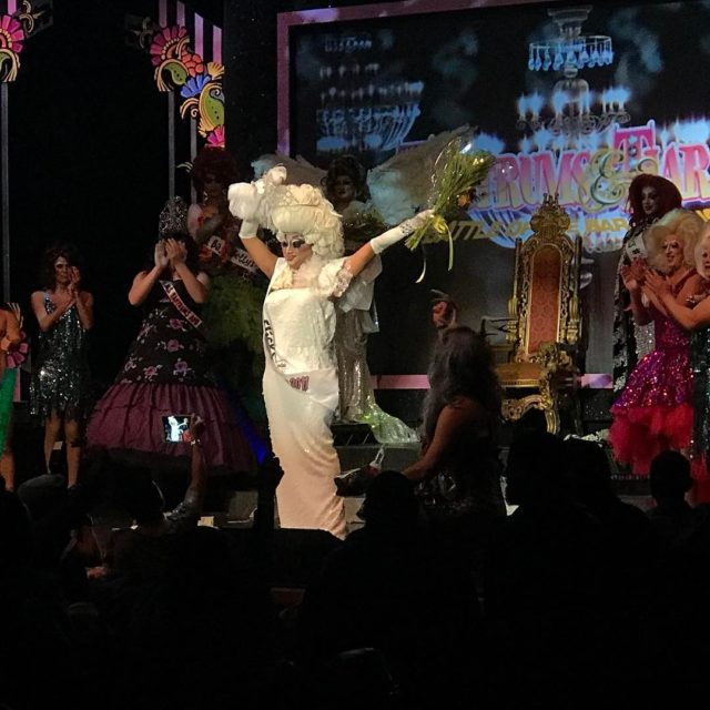 Congratulations to the 2017 tantrumsandtiaras2017 winner Miss Flicks!
