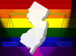 NEW JERSEY Supreme Court Rules That State Must Begin Granting Same-Sex Marriages Monday