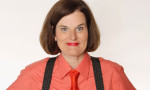 NEW YEAR'S EVE WITH PAULA POUNDSTONE