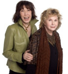 LILY TOMLIN MARRIES LONGTIME PARTNER JANE WAGNER