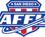TOUCHDOWN FOR DIVERSITY - The San Diego American Flag Football League