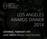 LIGHTS! CAMERAS! GAY AWARDS! THE 10TH ANNUAL FAMILY EQUALITY COUNCIL AWARDS