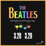 CELEBRATE THE BEATLES WITH MENALIVE