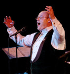 LONG BEACH SYMPHONY PRESENTS RONAN TYNAN OF THE IRISH TENORS
