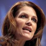 MICHELE BACHMANN: THE LGBT COMMUNITY IS BULLYING AMERICA