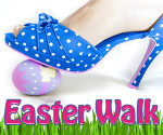 17TH ANNUAL EASTER WALK: FUNDRAISER FOR THE AIDS C.A.R.E PROGRAM