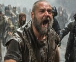 'GAYS CAUSED THAT FLOOD!' CONSERVATIVE WRITER ANGERED OVER 'NOAH' INACCURACIES