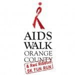ORANGE COUNTY AIDS WALK TAKES A NEW PATH