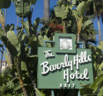 VACANCY AT THE BEVERLY HILLS HOTEL OVER OWNER'S ANTI-GAY STANCE