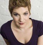 THE MARTINIS ABOVE FOURTH TABLE + STAGE HIT LINEUP! AND A NIGHT WITH TONY WINNER DAISY EAGAN