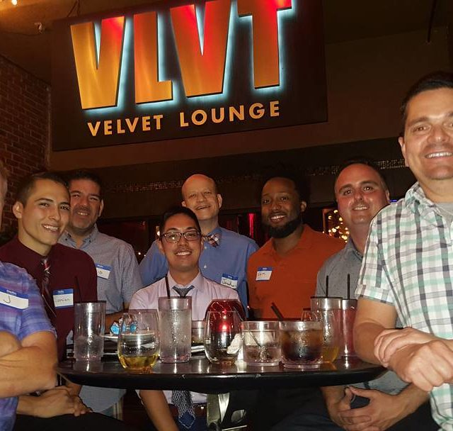 TheRageMonthly Business Mixer vlvtloungeoc in Orange County LGBT kevinplautz