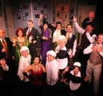THEATRE OUT PRESENTS: THE DROWSY CHAPERONE