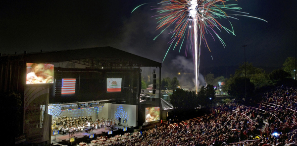 SYMPHONY CLASSICS AND SUMMERTIME FUN WITH PACIFIC SYMPHONY