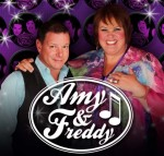 MARTINIS ABOVE FOURTH | TABLE + STAGE PRESENTS AMY & FREDDY