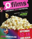 2014 LONG BEACH QFILM FESTIVAL ANNOUNCES COMPLETE LINEUP & SCHEDULE