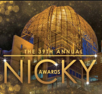 """AND THE WINNER IS..."" THE 39TH ANNUAL NICKY AWARDS"