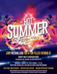 FEEL THE THUNDER AT FREEWILLUSA'S HOT SUMMER FUN-DER