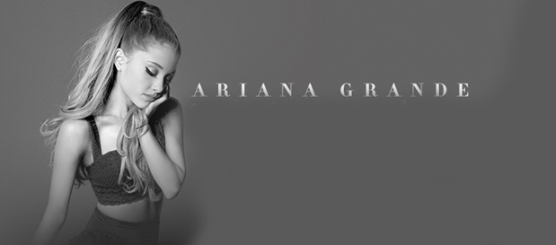 ARIANA GRANDE REACHES TOP TIER POP STATUS WITH 'MY EVERYTHING'