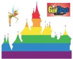 GAY DAYS ANAHEIM AT THE DISNEYLAND RESORT