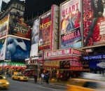 BROADWAY BACKDOWN: LIGHTS TO DIM FOR JOAN RIVERS TONIGHT