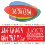 CULTURE CRAWL: AN EVENT FOR THE OPEN-MINDED SOCIALITE