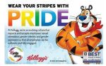 ANTI-GAY GROUP SLAMS PRO-GAY FROSTED FLAKES AD