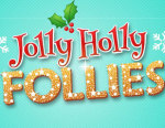 'JOLLY HOLLY FOLLIES' WITH THE ORANGE COUNTY GAY MEN'S CHORUS