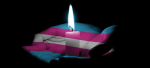 TRANSGENDER DAY OF REMEMBRANCE - Honoring the Memory of Those Lost in Acts of Anti-Transgender Violence
