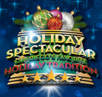 MUSIC OF THE HOLIDAYS featuring the San Diego Gay Men's Chorus and More
