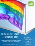 BRIDGING THE LGBTQ GENERATION GAPS - at The LGBTQ Center Long Beach
