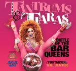 2015 TANTRUMS & TIARAS: The Competition Is Fierce