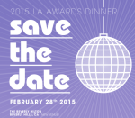 FAMILY EQUALITY COUNCIL: 11th Annual Los Angeles Awards Dinner: