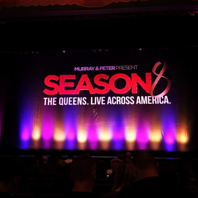 Hey San Diego the queens of Season 8 are herehellip