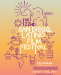 CINE GAY: A Feast of International Film at 2015 The San Diego Latino Film Festival