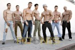 ADONIS LOUNGE: New York, Las Vegas and LA's #1 male4male Experience Adds a Fourth Location