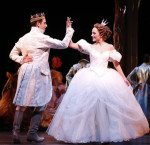 RAGE REVIEWS: Cinderella with a Wine Chaser