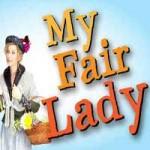 ALLISON SPRATT PEARCE AS ELIZA DOOLITTLE: Exploring 'My Fair Lady'